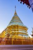 Phrathat Doi Suthep Royalty Free Stock Photo