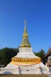 Phrathat Kham Kaen, Temple Khon Kaen Thailand Royalty Free Stock Images