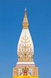 Phrathat Sajja Immagine Stock Libera da Diritti