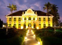 Phraya Abhaibhubate building, old building Royalty Free Stock Image