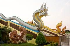 Phraya Nak Stock Image