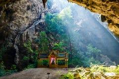 Phraya Nakhon Cave Stock Photos