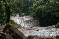Phrom Lok Waterfall arkivfoton