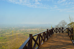 Phu bor bid. Travel Phu bor bid Moutian at Loei,Thailand royalty free stock photography