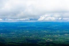 Phu Hin Rong Kla National Park, Phitsanulok Province Stock Image