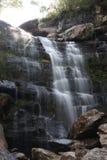 Phu Kradueng Waterfall Royalty Free Stock Images