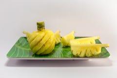 Phu-lae菠萝 库存图片