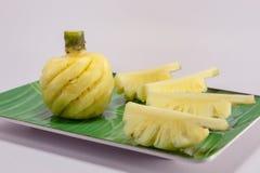 Phu-lae ananas Zdjęcie Stock