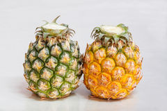 Phu Lae Pineapple Stock Images
