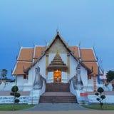 Phu Min Temple Royalty Free Stock Photo