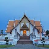 Phu Min Temple Royalty Free Stock Photos