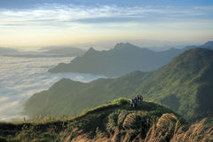 Phu-Qui-Fa Foto de Stock Royalty Free