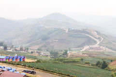 Phu resorts Royalty Free Stock Images