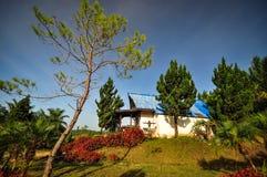 Phu Rua国家公园 库存图片