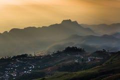 Phu Thap Boek стоковые фото