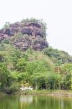 Phu Tok стоковые изображения