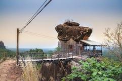 Phu Tok стоковые изображения rf