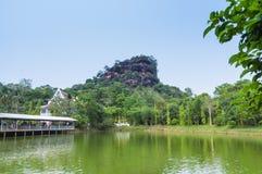 Phu Tok стоковая фотография rf
