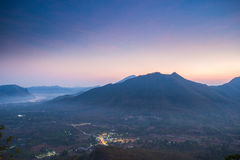Phu Tok Images stock