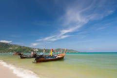 Phuket Royaltyfria Bilder