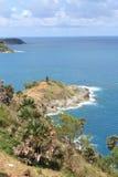 Phuket Lizenzfreies Stockfoto