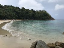 Phuket photo libre de droits