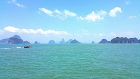 Phuket Στοκ εικόνες με δικαίωμα ελεύθερης χρήσης