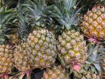 Phuket-Ananas Lizenzfreie Stockbilder