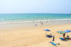 Phuket beach Stock Photos