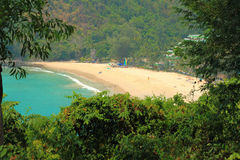 Phuket beach Royalty Free Stock Photos