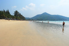Phuket beach Stock Images
