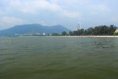 Phuket beach Stock Photo