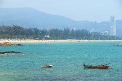 Phuket beach Stock Images