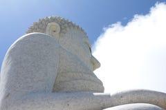 The Phuket Big Buddha Royalty Free Stock Photos