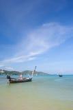 Phuket Royalty Free Stock Photo