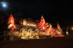 Phuket Fantasea stock photos