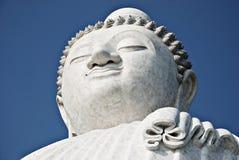 Phuket großer Buddha Thailand Stockbild