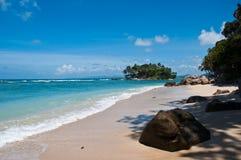 Phuket-Insel Dezember 2010 Stockfoto