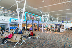 Phuket International Airport Royalty Free Stock Photography