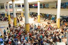Phuket International Airport Royalty Free Stock Images