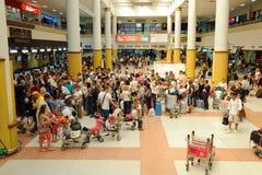 Phuket International Airport Royalty Free Stock Image