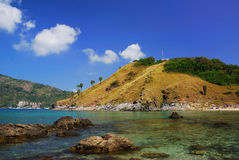 Phuket island, Thailand Royalty Free Stock Photography