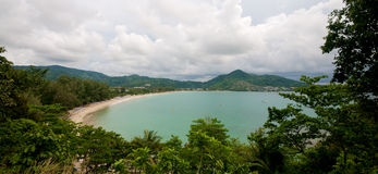 Phuket Island Thailand Stock Photography