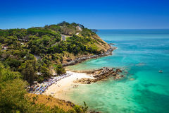 Phuket Island, Tourist attraction in Thailand. Stock Images