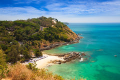 Phuket Island, Tourist attraction in Thailand. Royalty Free Stock Image