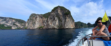 Phuket Islandsï ¼ ŒThailand Obrazy Royalty Free