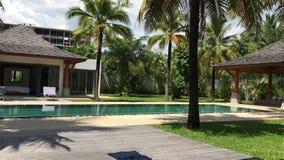 Phuket-Landhaus lizenzfreies stockbild