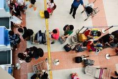 Phuket lotnisko międzynarodowe Obrazy Stock