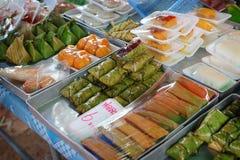 Phuket market Stock Image