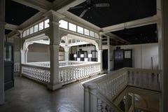 Phuket-Museum Lizenzfreies Stockbild